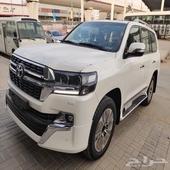 تويوتا لاندكروزر GXR تورينج 8 سلندر بنزين 2021