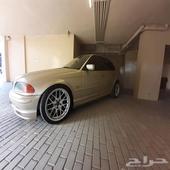 BMW 318i 2001 swap 2jz-gte