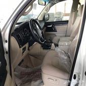 تويوتا لاندكروزر GXR 2021 جراند تورينق V6