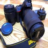 كاميرا نيكون للبيع باعلى سعر