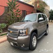تاهو 2014 سعودي نظيف