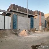 فيلا ابها حي المصيف في مدينة سلطان
