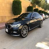 للبيع BMW 730 2018