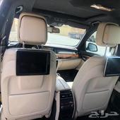 للبيع BMW 740li 2015