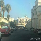 عمارة للبيع في حي الرحاب بجدة نظيفة