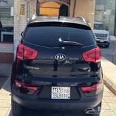 الرياض - السيارة  كيا - سبورتاج