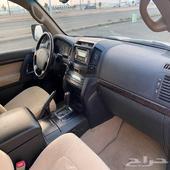 لاندكروزر GXR 2010 V8