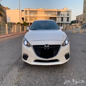 مازدا 3 سعودية 2016