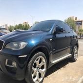للبيع BMW X6. 2013