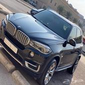 BMW X5 2014 اكس فايف
