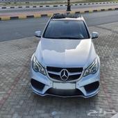 Mercedes-Benz E200-class 2015 AMG kit