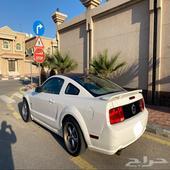فورد موستنق GT- 2006- V8 قير عادي