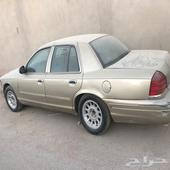 فورد موديل 2000 سعودي