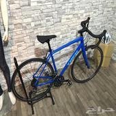 دراجة تريك دومانيAL2 مستعمل شبه الجديد