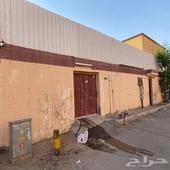 بيت للبيع خلف محطة الثريا