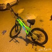 دراجة تريك