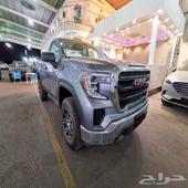جمس سيرا SLE 4X4 موديل 2020 (سعودي)