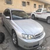 كابرس 2004 V6