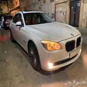 للبيع BMW 730li 2010