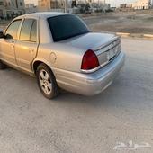 فورد فكتوريا 2006 سعودي نظيف