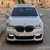 BMW 740LI M Sports kit
