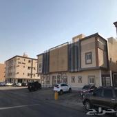 عماره تجاريه للبيع في اليرموك الشرقي ماشاء الله