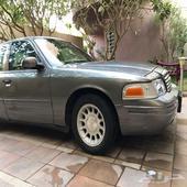 فورد فيكتوريا 1999 سعودي
