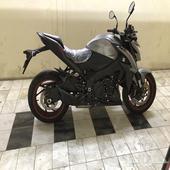 سوزوكي S1000 2020