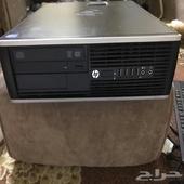 جهاز Hb مكتبي i7