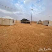 مخيم للإيجار اليومي ( عويل شباب )