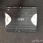اوفر او مضخم ايكاي 1200w اصدار القديم اخو الجديد البيع اعلى