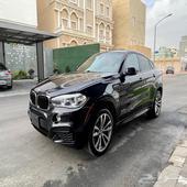 BMW X6   M packeg