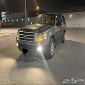 للبيع اكسبديشن 2014 سعودي