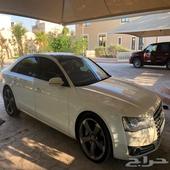 Audi A8 فل اوبشين