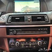 BMW 530i. 2013