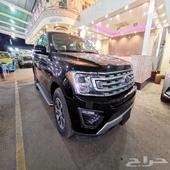 فورد اكسبدشن XLT جلد بانوراما 2018 (سعودي)