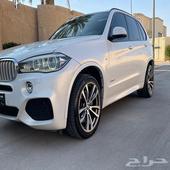 BMW X5 Kit M  2014