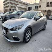 مازذا Mazda3