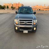 اكسبدشن 2012 XLT دبل سعودي