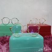 اطارات نظارات طبيه ..