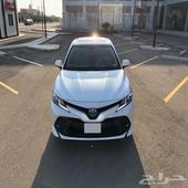 للبيع كامري 2019 GLE Hybrid هايبرد سعودي