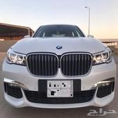 بي ام دبيلو 730Li 2019 BMW ( كت ام KIT M )