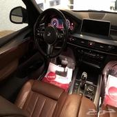 BMW X5 2016 6 Sylinder Mlitt