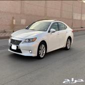 لكزس 2014 350 ES فل سعودي