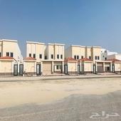 للبيع دبلكسات في الخبر العزيزية حي اللؤلؤ مساحات 400 متر