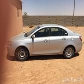 سيارة جيلي موديل13 استمارة جديده فحص منتهي