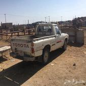 هايلكس 82 للبيع الموقع محافظة الخرمه
