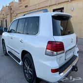 جيب لكزس 2015 سعودي 570