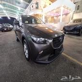 مازدا CX3 ستاندر موديل 2020 (سعودي
