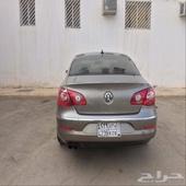 فولكس سي سي VW CC 2012 للبيع